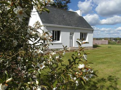 Photo for Promo summer 2018 independent cottage between land and sea 4 pers (- 10% 2sem)