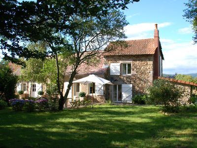Photo for Gorgeous Cottage on 1 ha of land