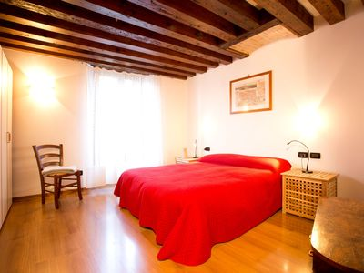 Photo for Charming Residential Apartment Close to St. Marco's Square