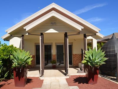 Photo for 3BR House Vacation Rental in Branxton, NSW