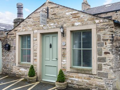 Photo for 1855 Wash House Conversion to Town Centre Studio Cottage