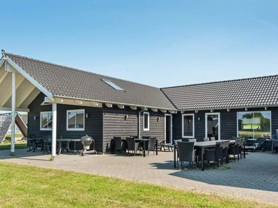 Photo for Vacation home Kegnæs in Sydals - 20 persons, 8 bedrooms