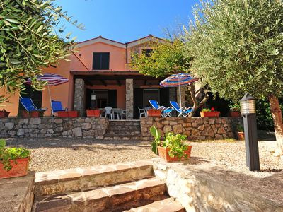 Photo for Holiday apartment Rio Nell'Elba for 1 - 4 persons - Holiday apartment
