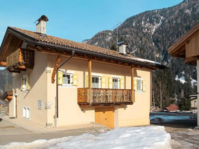 Photo for Apartment Casa Giuditta (PFS265) in Pozza di Fassa - 10 persons, 3 bedrooms