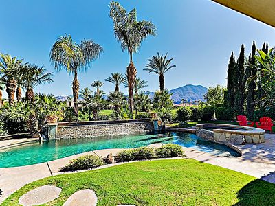 Photo for 3BR House Vacation Rental in La Quinta, California