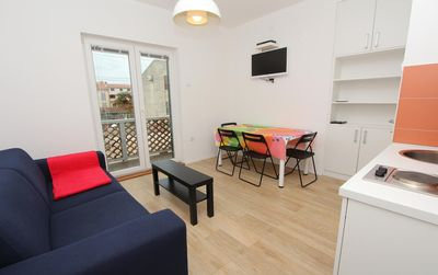 Paris Rovinj b&b apartmány cuvi apartments spiaggi