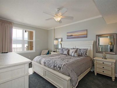 Photo for The Inn At Crystal Beach #305: 3 BR / 3 BA condo in Destin, Sleeps 12