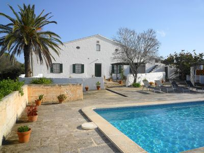 Photo for Charming Villa Gabby up to 11 guests, only 6km to the beach!