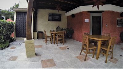 Photo for Small Antigua Villa AN022