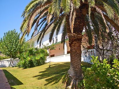 Photo for Apartment Masia Torrents in Cunit - 5 persons, 2 bedrooms