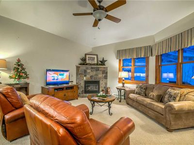 Photo for Private Summer Townhome - Luxury Townhome Minutes Away From Downtown!