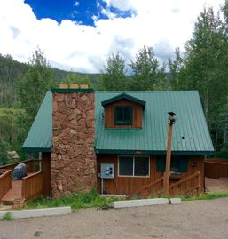 Vail 3 Bedroom, All the essentials without the price!
