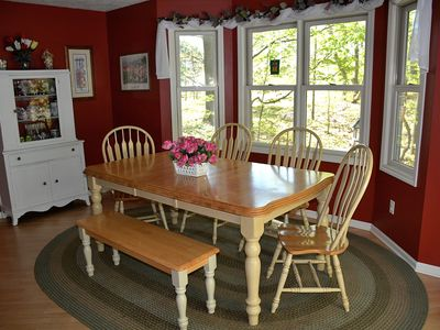 Photo for The Lilley Pad - Year-Round Vacation Home Near Tunnel Park and Bike Trails
