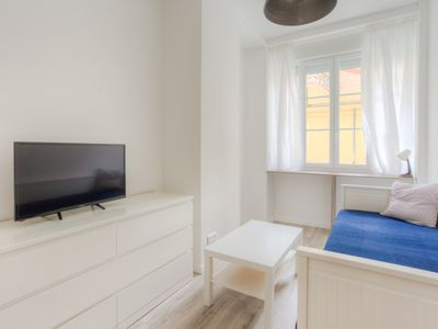 Photo for Modern studio close to Jean Médecin and station, Nice center - Welkeys