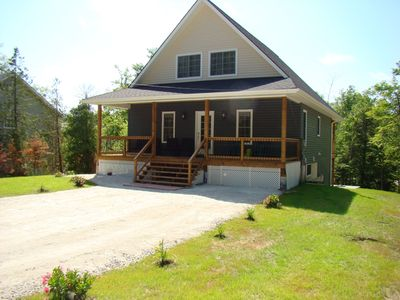 Photo for Brand New Custom Built Cottage close to Sauble Beach.