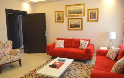 Photo for Panoramic Family Three bedrooms Apartment