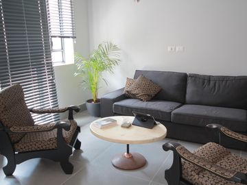 Downtown Haifa Renovated Hip Boutique Apartment