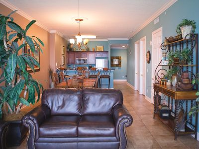 Photo for Ocean Reef 4 BR 3 BA 22nd Floor Penthouse.Beautiful Condo.
