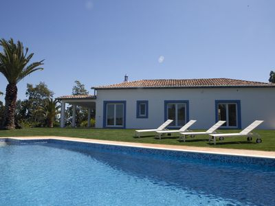 Photo for Casa da Pinga - Luxury Rustic House in Wine Estate, 2000 meters from the Beach