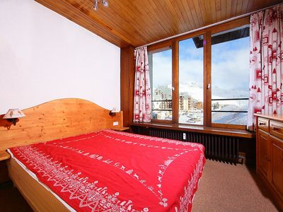 Photo for Apartment 508 m from the center of Tignes with Internet, Lift (98655)