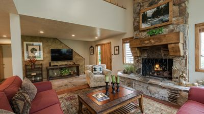Photo for Short walk to Deer Valley Ski Resort-Queen Esther 3 Bedroom Condo + Loft-Click to save up to 25% off
