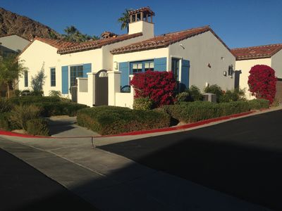 Photo for 2 King Suites, Updated Single Level Villa Near Main Pools!