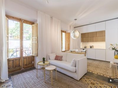 Photo for Friendly Rentals The Reina Sofia V apartment in Madrid