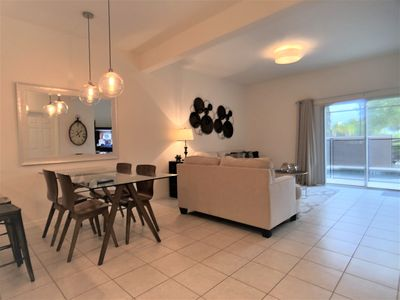 Photo for ♥ Cozy Modern TownHouse °o° Disney Area with Private Pool ☆☆☆☆☆