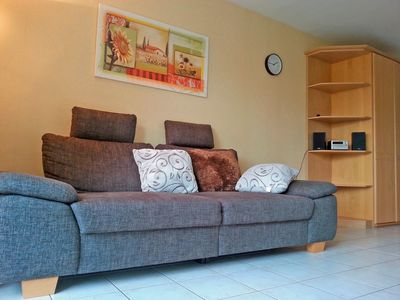 Photo for Apartment / app. for 5 guests with 80m² in Creglingen (26458)