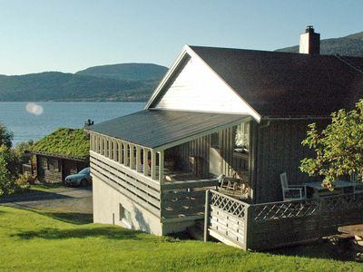 Photo for 4 star holiday home in åfarnes