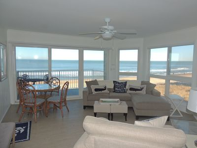 Photo for FABULOUS Ocean Front Condo in North Ocean City, Maryland
