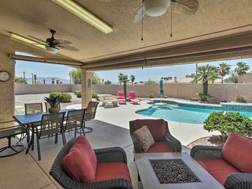 Havasu Foothill Estates, Lake Havasu City, AZ, USA