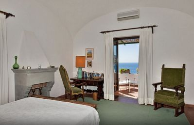 Photo for 5BR House Vacation Rental in Positano, Campania