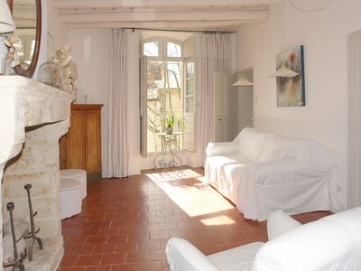 Photo for 1BR House Vacation Rental in Uzès