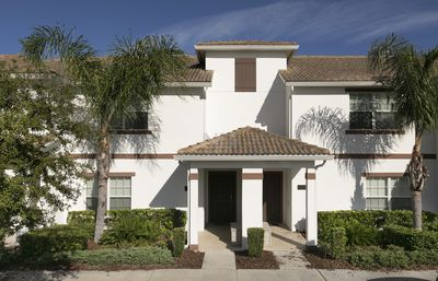 Photo for 4 Bedroom Home in The Best Location in Orlando! Storey Lake Resort! 3197