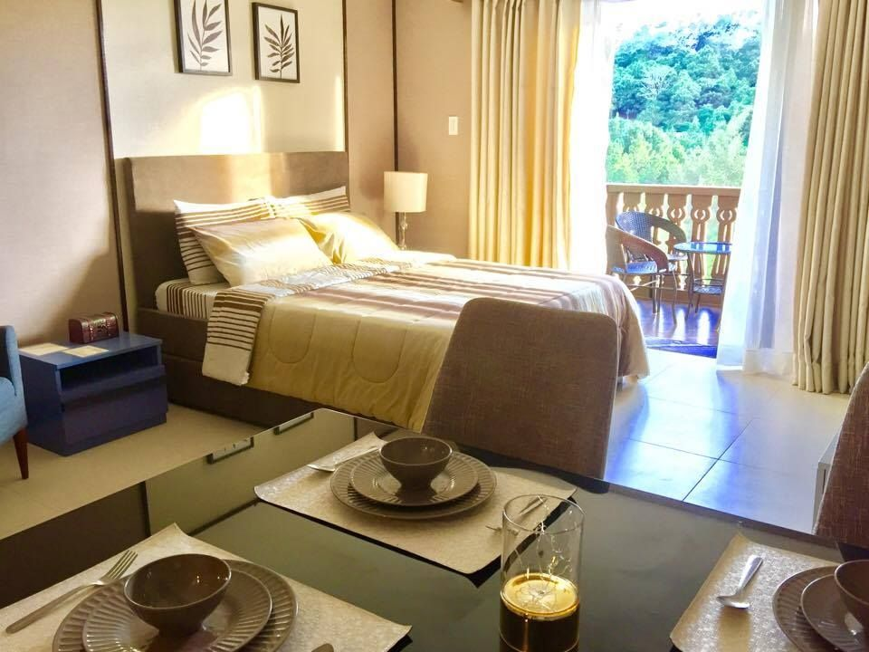 Crosswinds Luxury Resort Tagaytay Studio Vrbo