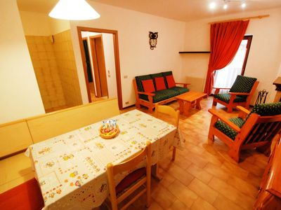 Photo for Apartment in the center of Massimeno with Parking, Internet, Washing machine (115651)