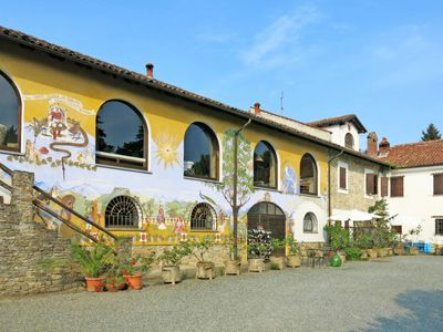 Photo for Vacation home Il Cartino (ACT102) in Acqui Terme - 7 persons, 3 bedrooms