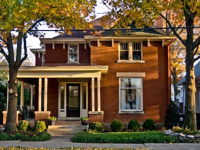 Photo for The Martin House - In the heart of historic downtown Lexington