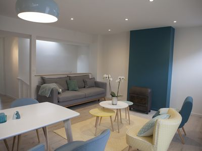 Photo for 2BR Apartment Vacation Rental in Etterbeek, Bruxelles