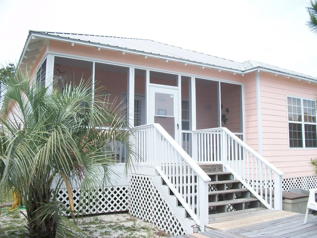Peaceful Beautiful Cottage WFREE Internet HomeAway Gulf Shores - And architectural cottages on secluded private pond homeaway