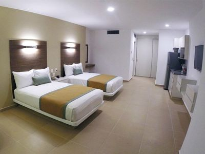Photo for Avenida Apartment Junior Suite Ocean View #2