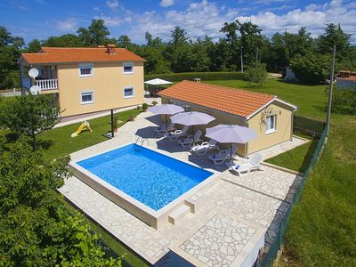 Photo for Holiday house Nova Vas for 8 persons with 4 bedrooms - Holiday house