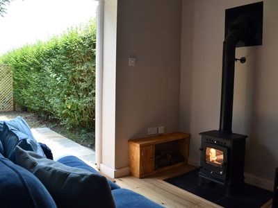 Photo for Nutley Farm dog friendly cottage within 5 minutes of Lulworth Cove