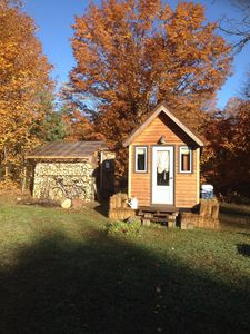 Photo for 1BR Cabin Vacation Rental in Frankfort, Michigan