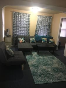 Photo for Nice cozy unit only 3 blocks to boardwalk and convention center