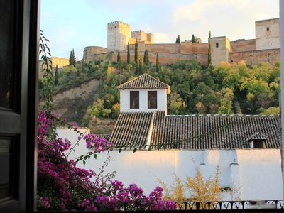 Photo for 3BR House Vacation Rental in Granada, Andalucia