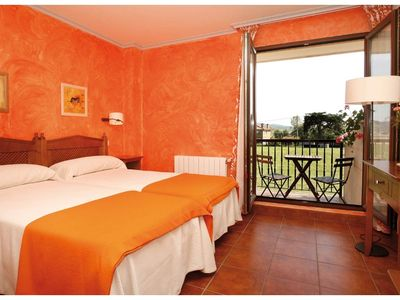 Photo for YOUR STAY IN CANTABRIA - Private room with bathroom in RANCHO SANTA GERÓNIMA