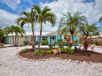 Photo for Anna Maria Paradise - Private Pool & Canal front
