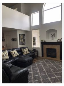 Photo for Beautifully furnished, large, newly remodeled, well kept home